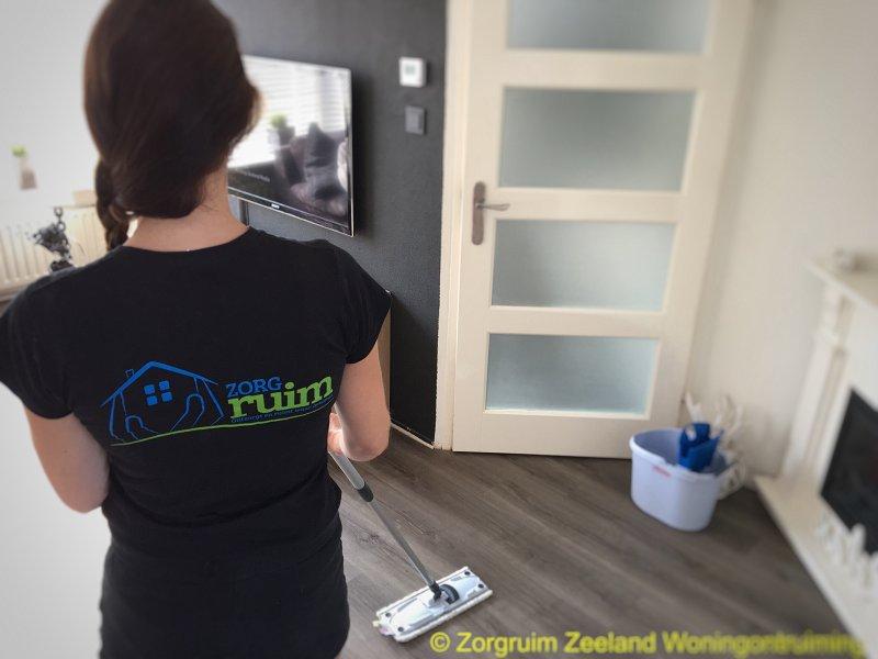 Zorgruim Zeeland